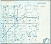 Township 11 N., Range 43 E., Sweeney Gultch, Asotin County 1933